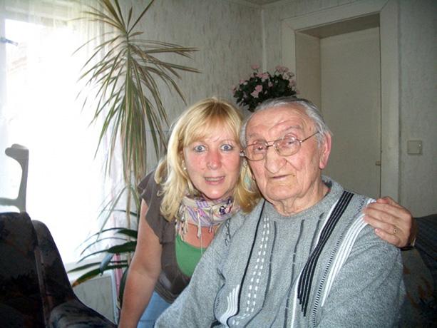 Besprechen von Krankheiten - wie ich zum Besprechen kam - Marion Mietke und Herbert